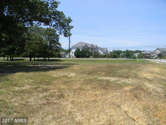 Allentown Road, Fort Washington, MD 20744 (#PG9989498) :: LoCoMusings