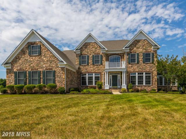 14600 Dawn Court, Bowie, MD 20721 (#PG9993287) :: Pearson Smith Realty