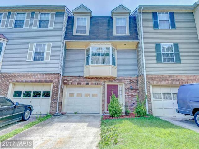 14624 Governor Sprigg Place #450, Upper Marlboro, MD 20772 (#PG9994545) :: Pearson Smith Realty