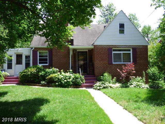 3415 Purdue Street, Hyattsville, MD 20783 (#PG9998078) :: Pearson Smith Realty
