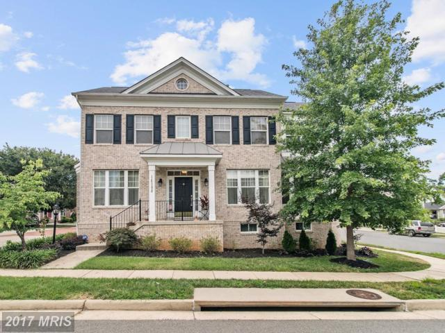 14308 Sharpshinned Drive, Gainesville, VA 20155 (#PW10003235) :: Pearson Smith Realty