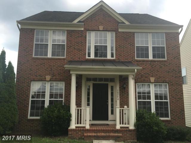 16274 Radburn Street, Woodbridge, VA 22191 (#PW10013603) :: Pearson Smith Realty