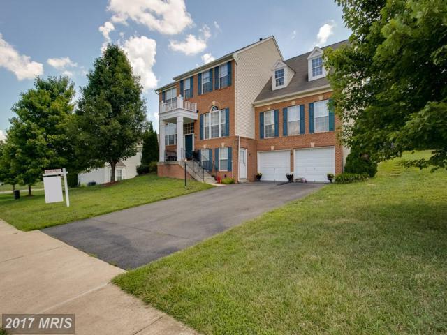 14587 General Washington Drive SE, Woodbridge, VA 22193 (#PW10013947) :: Pearson Smith Realty