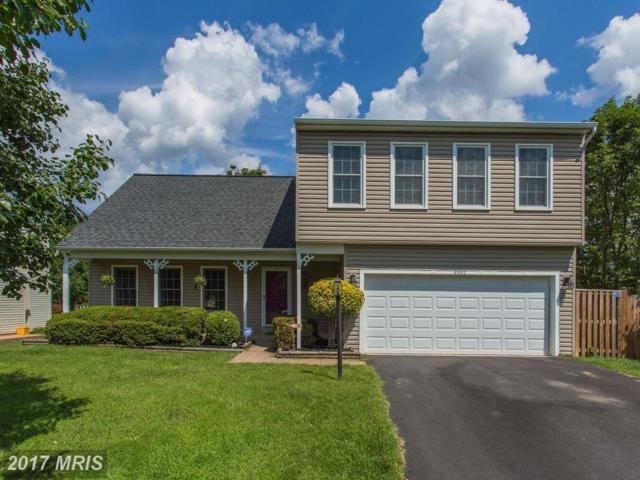 9552 Sunnyslope Drive, Manassas, VA 20112 (#PW10014495) :: Pearson Smith Realty