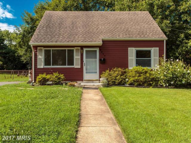 9317 Baker Street, Manassas, VA 20111 (#PW10014797) :: Pearson Smith Realty