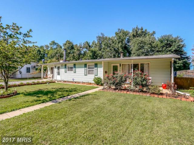 13720 Joyce Road, Woodbridge, VA 22191 (#PW10024604) :: Pearson Smith Realty