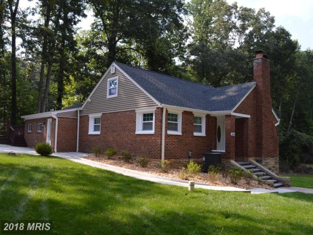 11450 Waterview Drive, Manassas, VA 20112 (#PW10027104) :: Pearson Smith Realty