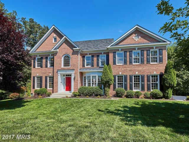 5748 Yewing Way, Gainesville, VA 20155 (#PW10029764) :: Pearson Smith Realty