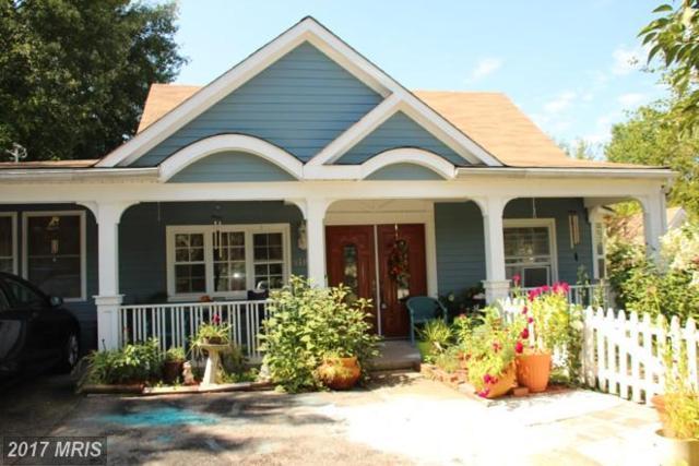 9319 Baker Street, Manassas, VA 20111 (#PW10031553) :: Pearson Smith Realty