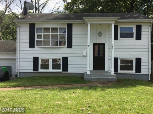 9633 Norfolk Street, Manassas, VA 20109 (#PW10033833) :: LoCoMusings
