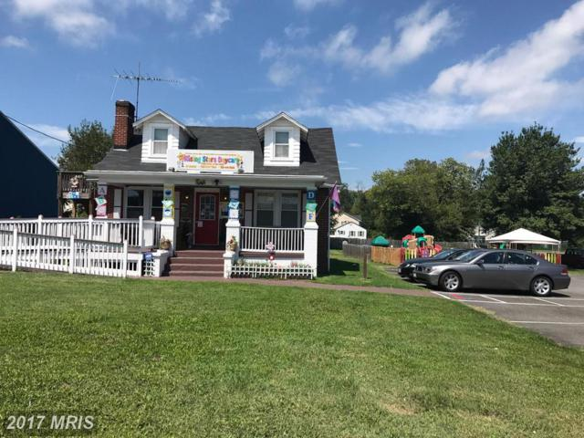 17926 Main Street, Dumfries, VA 22026 (#PW10034382) :: LoCoMusings