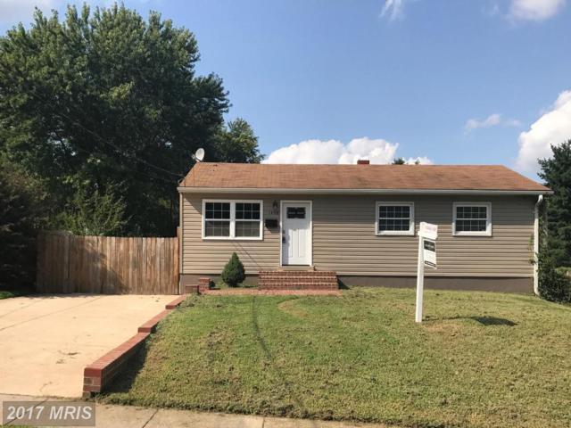 1408 Maryland Avenue, Woodbridge, VA 22191 (#PW10040492) :: Pearson Smith Realty