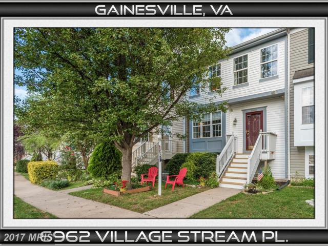 6962 Village Stream Place, Gainesville, VA 20155 (#PW10045600) :: Pearson Smith Realty