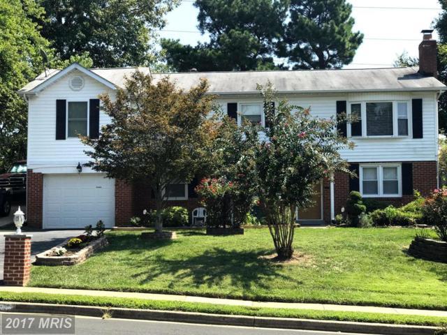 14605 Anderson Street, Woodbridge, VA 22193 (#PW10048790) :: Pearson Smith Realty