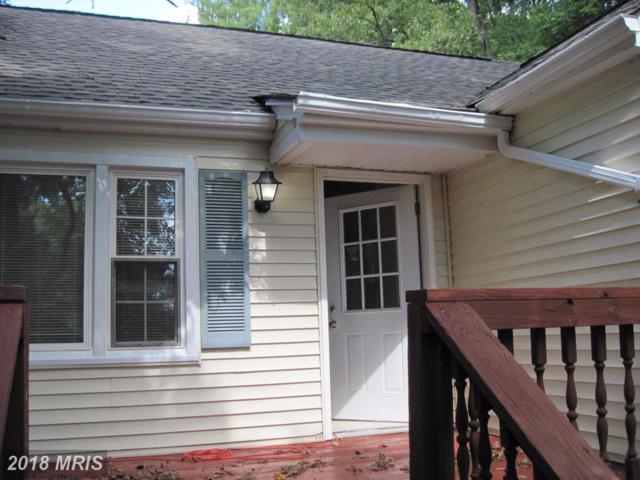 3170 Oakmont Avenue, Triangle, VA 22172 (#PW10049823) :: Pearson Smith Realty