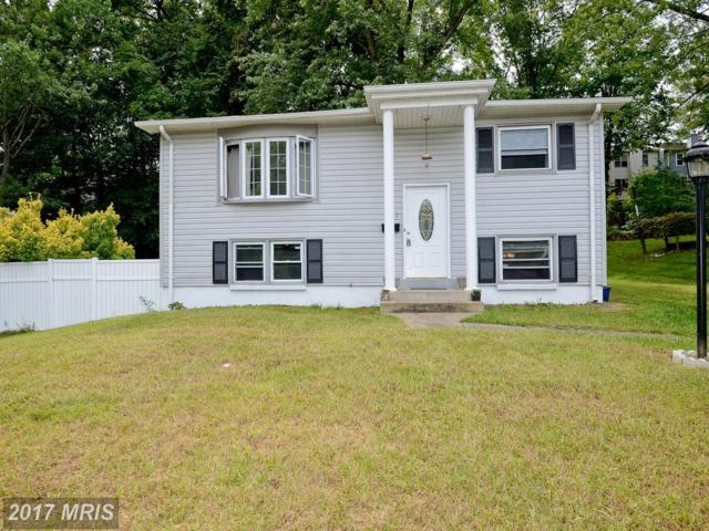 4411 Evansdale Road, Woodbridge, VA 22193 (#PW10059887) :: Pearson Smith Realty