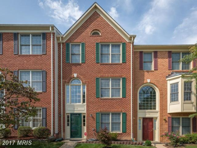12752 Sidney Way, Woodbridge, VA 22192 (#PW10064902) :: The Nemerow Team