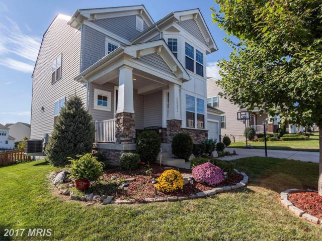 15292 Maribelle Place, Woodbridge, VA 22193 (#PW10070709) :: Circadian Realty Group