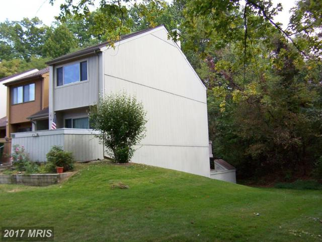1939 Old Post Terrace, Woodbridge, VA 22191 (#PW10075921) :: LoCoMusings