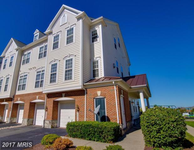14570 Kylewood Way #34, Gainesville, VA 20155 (#PW10083654) :: Network Realty Group