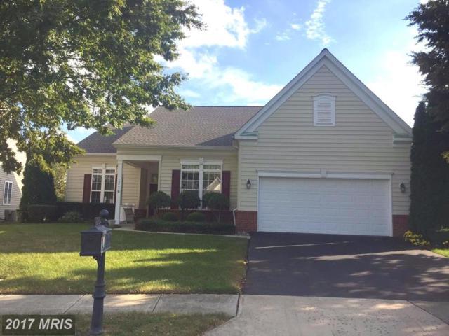 12861 Dunbarton Drive, Bristow, VA 20136 (#PW10085417) :: Pearson Smith Realty