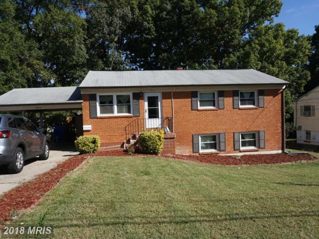 1610 Florida Avenue, Woodbridge, VA 22191 (#PW10087232) :: The Gus Anthony Team