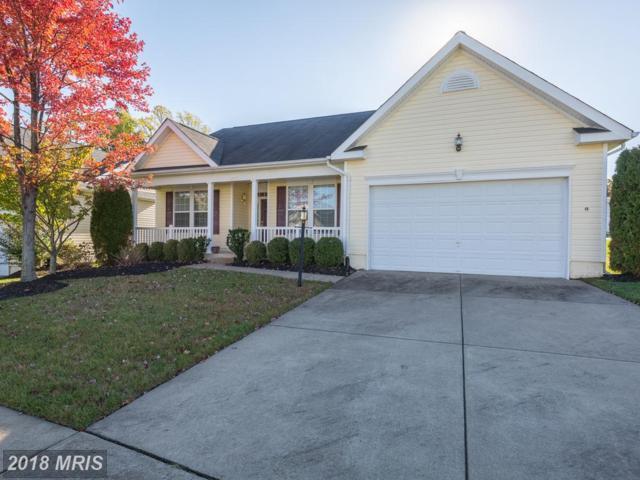 17257 Four Seasons Drive, Dumfries, VA 22025 (#PW10094925) :: Pearson Smith Realty