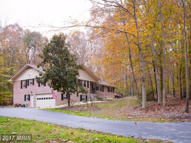 4901 Occoquan Club Drive, Woodbridge, VA 22192 (#PW10098563) :: Pearson Smith Realty