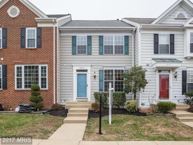 8869 Moat Crossing Place, Bristow, VA 20136 (#PW10108665) :: RE/MAX Gateway