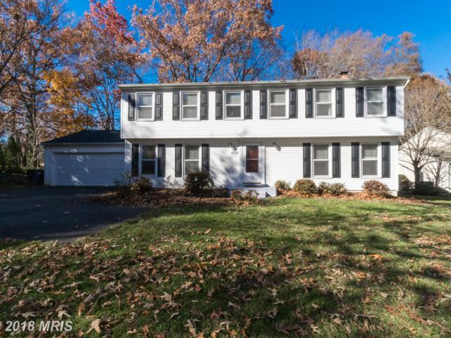 4190 Waterway Drive, Dumfries, VA 22025 (#PW10112830) :: Pearson Smith Realty
