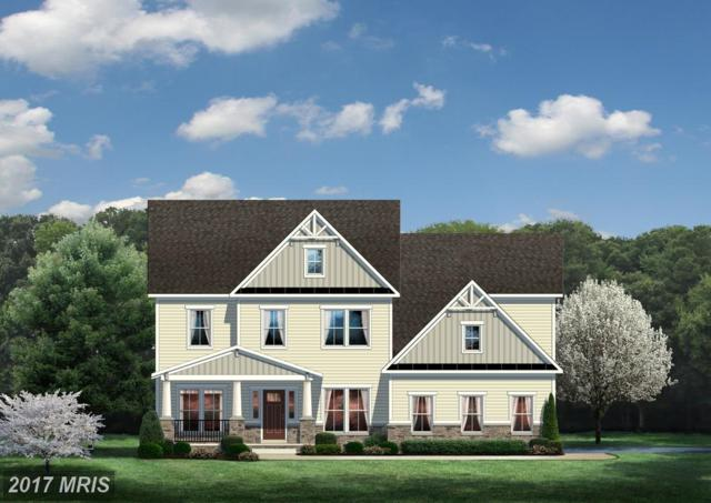 002 Carriage Ford Road, Nokesville, VA 20181 (#PW10113240) :: Jacobs & Co. Real Estate