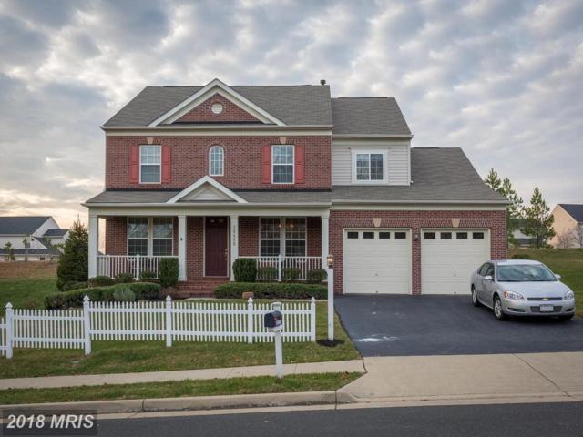 16460 Chattanooga Lane, Woodbridge, VA 22191 (#PW10115663) :: Pearson Smith Realty