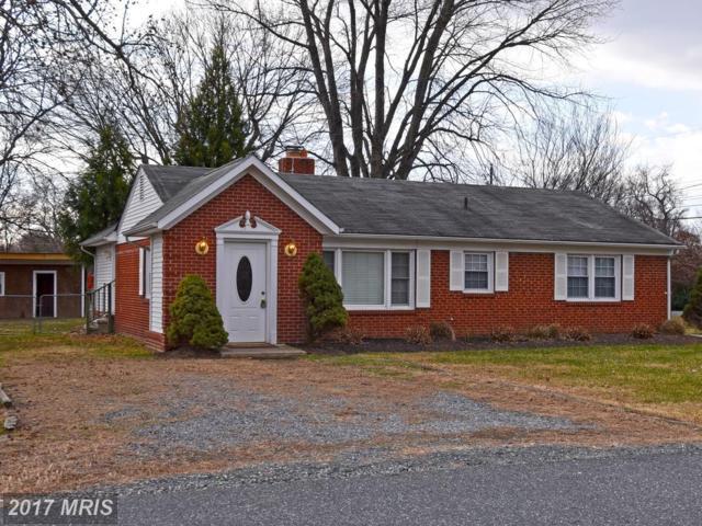 1109 Linden Street, Woodbridge, VA 22191 (#PW10119241) :: Pearson Smith Realty