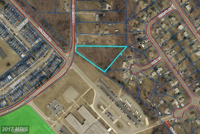15077 Blackburn Road, Woodbridge, VA 22191 (#PW10122270) :: RE/MAX Executives