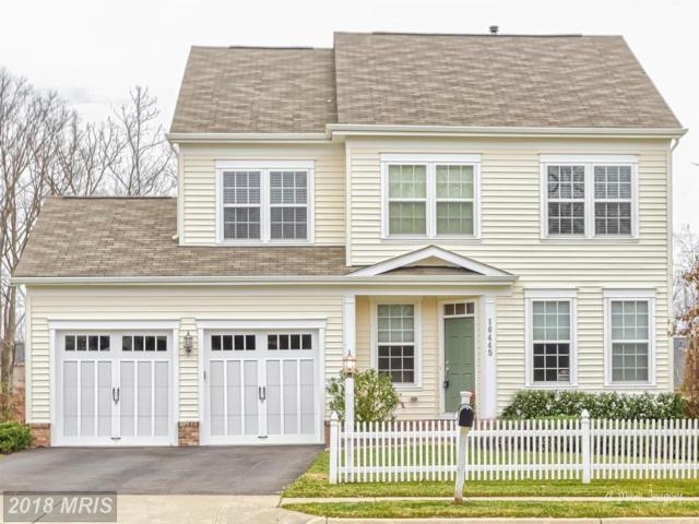 16445 Chattanooga Lane, Woodbridge, VA 22191 (#PW10122948) :: Pearson Smith Realty