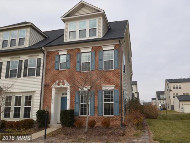9320 Alvyn Lake Circle, Bristow, VA 20136 (#PW10125148) :: Pearson Smith Realty