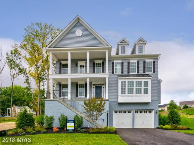 0 Stoney Ridge Place, Triangle, VA 22172 (#PW10126050) :: Pearson Smith Realty