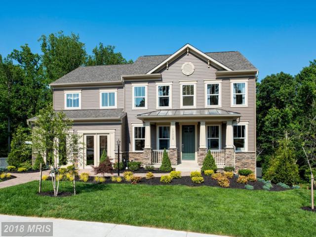 19223 Stoney Ridge Place, Triangle, VA 22172 (#PW10126055) :: Pearson Smith Realty