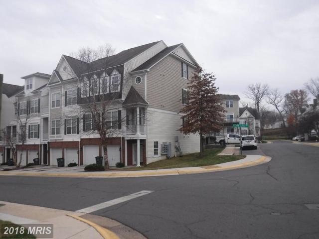 1847 Cedar Cove Way #201, Woodbridge, VA 22191 (#PW10126254) :: Pearson Smith Realty