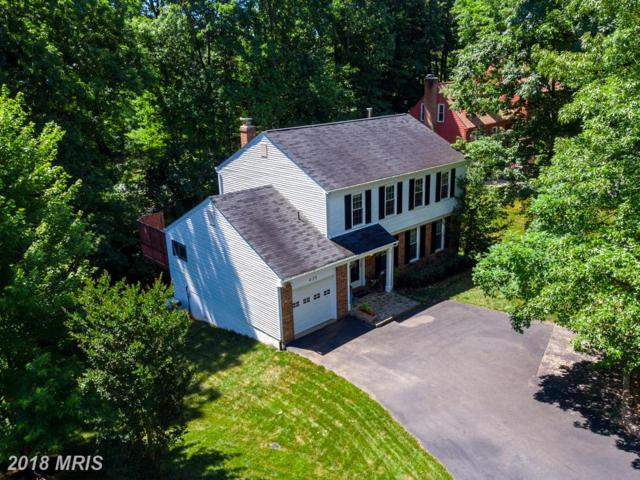 4173 Waterway Drive, Dumfries, VA 22025 (#PW10126798) :: Pearson Smith Realty