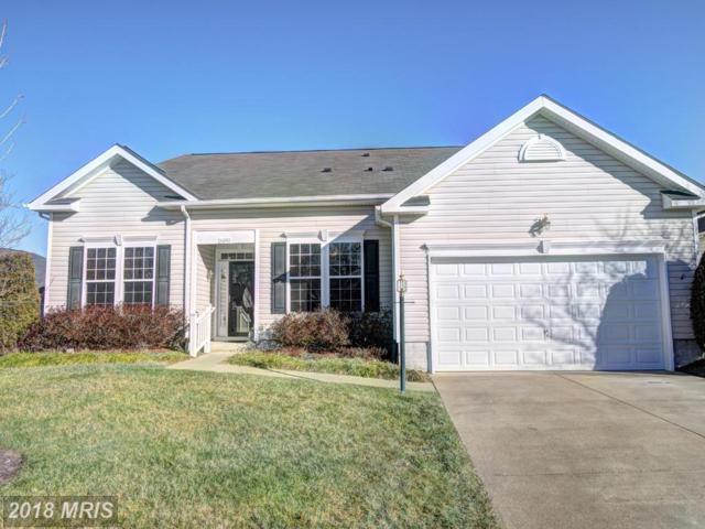 16840 Four Seasons Drive, Dumfries, VA 22025 (#PW10129180) :: Pearson Smith Realty