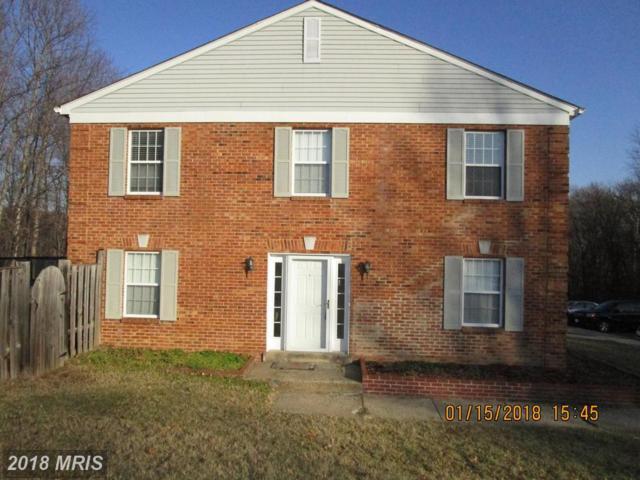 14644 Fox Glove Court, Woodbridge, VA 22193 (#PW10132009) :: Pearson Smith Realty