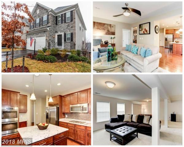 3504 Eagle Ridge Drive, Woodbridge, VA 22191 (#PW10157180) :: Jacobs & Co. Real Estate