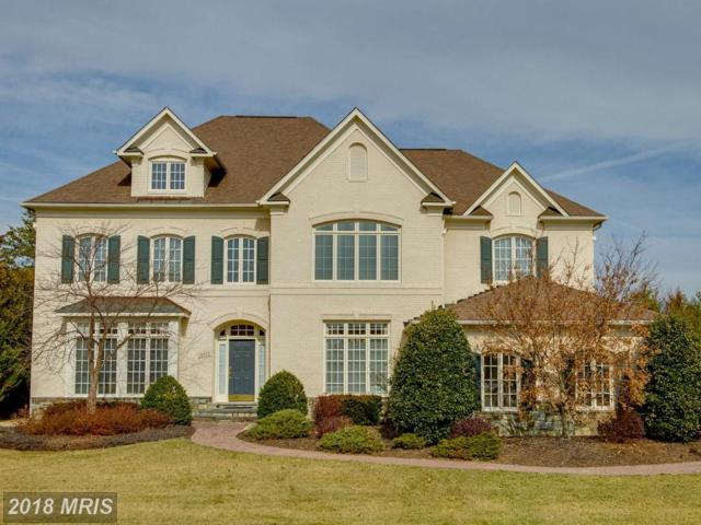 15952 Spyglass Hill Loop, Gainesville, VA 20155 (#PW10162492) :: The Gus Anthony Team