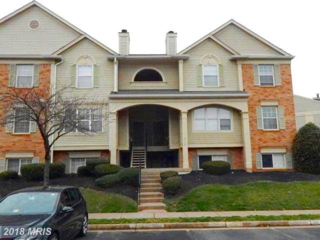 8159 Bayonet Way #101, Manassas, VA 20109 (#PW10167652) :: Dart Homes