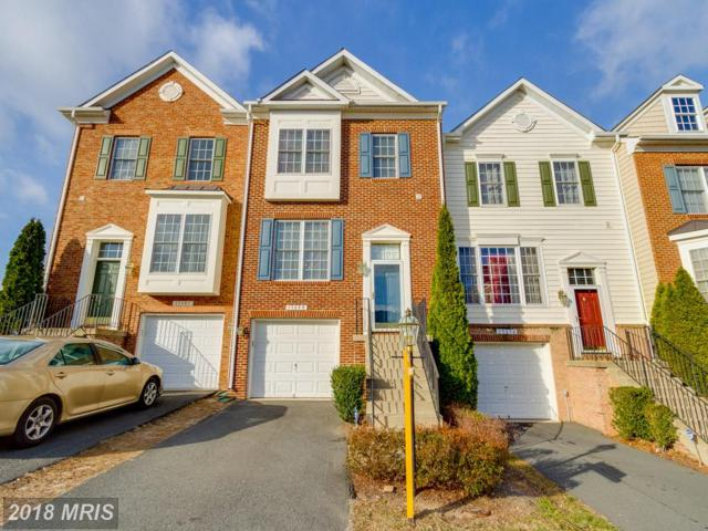 17480 Bayou Bend Circle, Dumfries, VA 22025 (#PW10174905) :: CR of Maryland