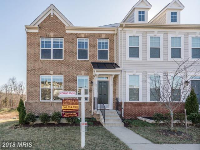 9291 Dawkins Crest Circle, Bristow, VA 20136 (#PW10174970) :: Jacobs & Co. Real Estate