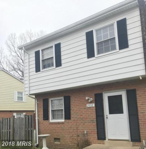 2932 Buell Court, Dumfries, VA 22026 (#PW10176984) :: The Withrow Group at Long & Foster
