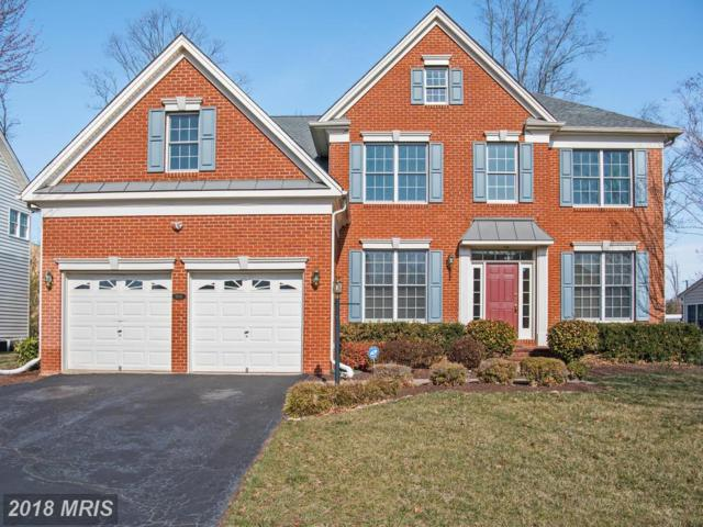 5830 Seven Pines Court, Haymarket, VA 20169 (#PW10177498) :: Colgan Real Estate