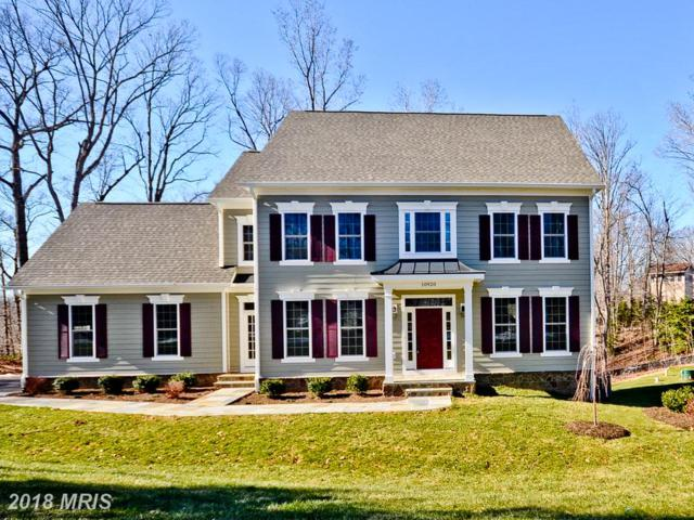 10920 Ravenwood Drive, Manassas, VA 20111 (#PW10188320) :: Blackwell Real Estate